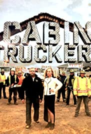 Cabin Truckers Poster