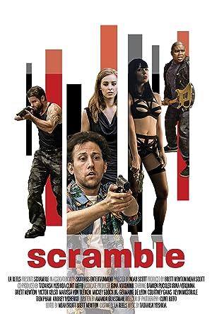 Permalink to Movie Scramble (2017)
