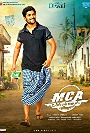 MCA Middle Class Abbayi Poster