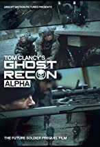 Primary image for Ghost Recon: Alpha