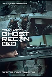 ghost recon alpha team