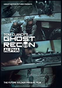 Watch old movie series Ghost Recon: Alpha USA [hd1080p]