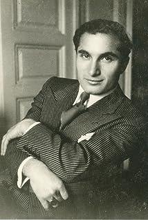 Joseph Schmidt Picture