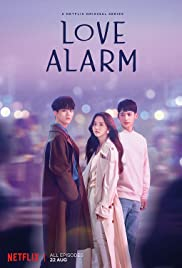 Love Alarm (2019) eps.8