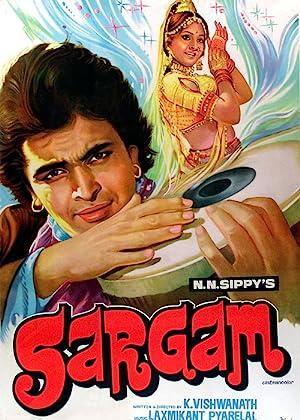 Sargam movie, song and  lyrics