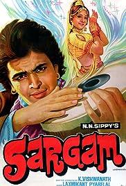 Sargam Poster