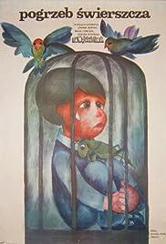 Pogrzeb swierszcza Poster
