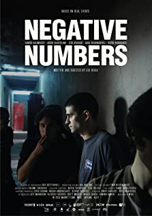 Negative Numbers (2019)