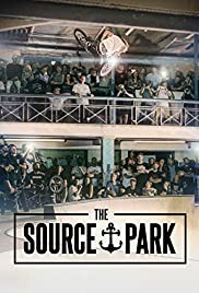 The Source Park Poster