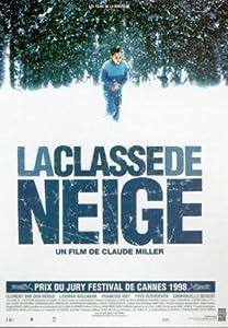 La classe de neige by Claude Miller