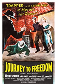 Journey to Freedom Poster