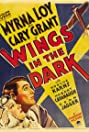 Wings in the Dark (1935) Poster