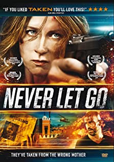 Never Let Go (I) (2015)