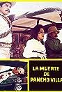La muerte de Pancho Villa (1974) Poster