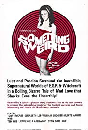 Something Weird (1967) Poster - Movie Forum, Cast, Reviews