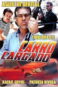 Agustín Bernal in El carro cargado (1998)