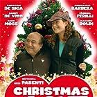Danny DeVito and Cristiana Capotondi in Christmas in Love (2004)