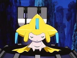 Pokemon Jirachi Wish Maker 2003 Imdb