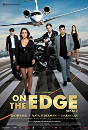 On the Edge: Gesta 2 Poster