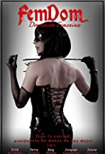 Femdom: dominación femenina