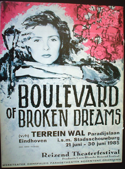 The Boulevard of Broken Dreams ((1987))