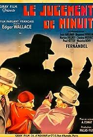 Le jugement de minuit (1933)