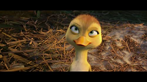 In DUCK DUCK GOOSE, a high-flying bachelor goose named Peng (voiced by Jim Gaffigan) is injured in flight and finds himself saddled with two adorably hilarious and demanding ducklings (voiced by Zendaya and Lance Lim), on a long journey south that will turn this scrappy threesome into a family.
