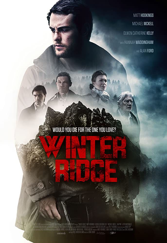 فيلم Winter Ridge مترجم