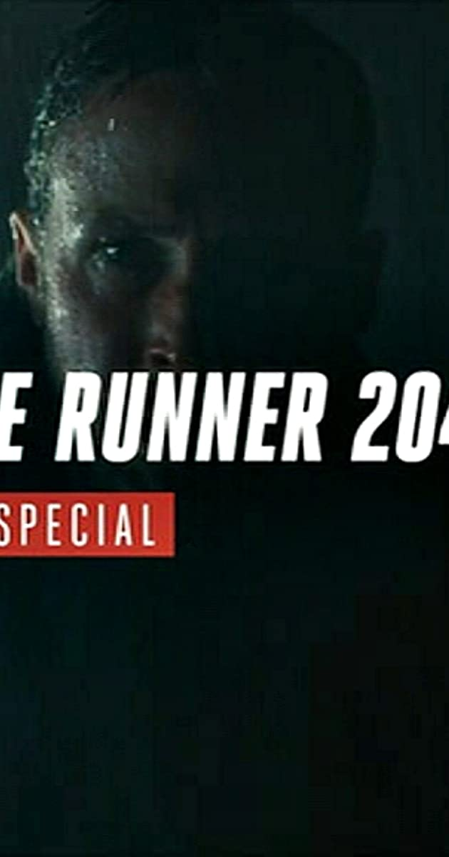 Blade Runner 2049 Imdb