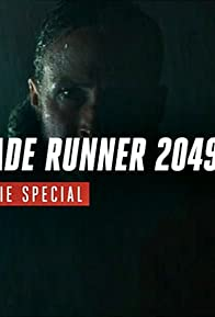 Primary photo for Blade Runner 2049 Movie Special