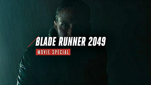 Movie download for free Blade Runner 2049 Movie Special [640x640]