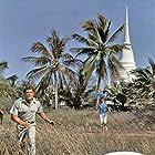 Brad Harris in Die Diamantenhölle am Mekong (1964)
