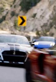 Top Gear America Poster