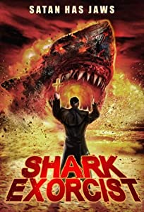 Psp movie downloads free Shark Exorcist by Lewis Schoenbrun [720pixels]
