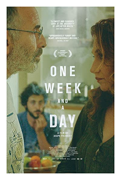 One Week and a Day (2016) BluRay 720p