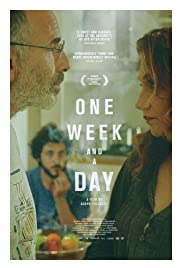 One Week and a Day 2016 Heberw Movie Watch 720p thumbnail