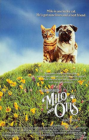 Permalink to Movie The Adventures of Milo and Otis (1986)
