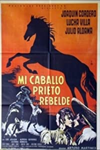 the Mi caballo prieto rebelde full movie download in hindi