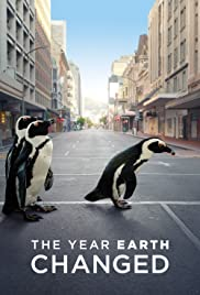 Watch Free The Year Earth Changed (2021)