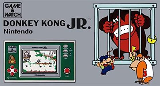 Mobile movie for free download Game \u0026 Watch: Donkey Kong Jr. by [2k]