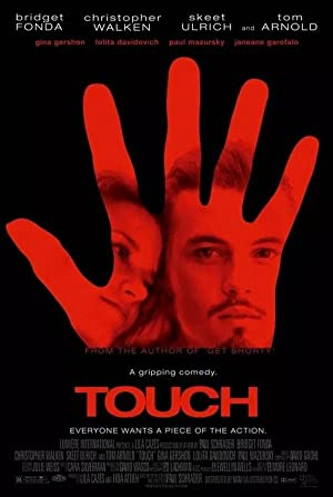 Where to stream Touch