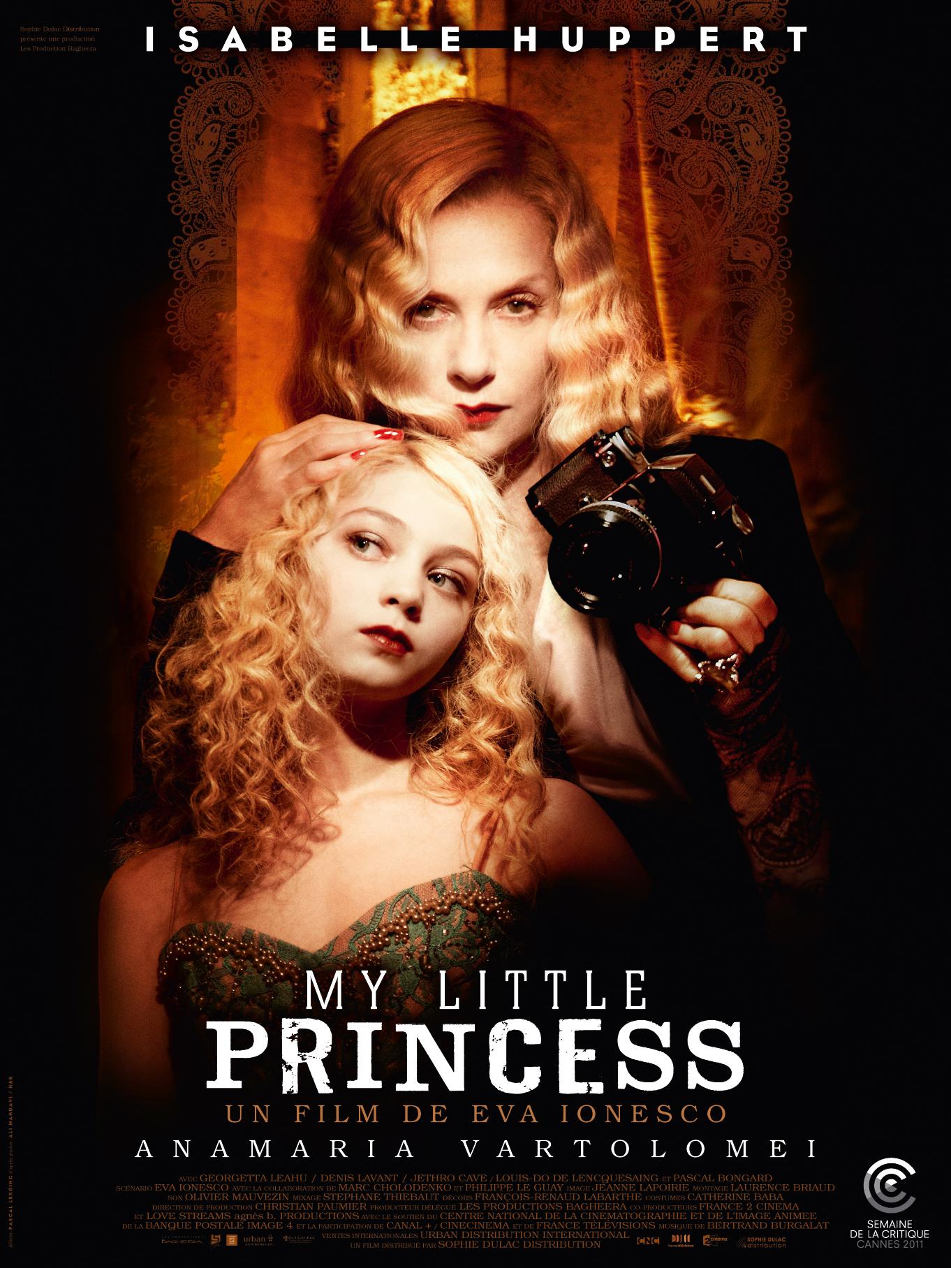 My Little Princess (2011) - IMDb