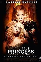 My Little Princess (2011) Poster