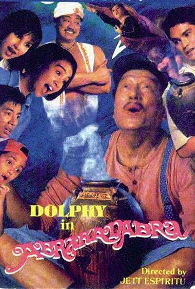 Watch Abrakadabra (1994)