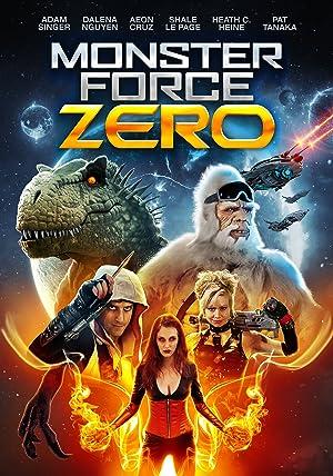 Monster Force Zero (2019) • 30. Juni 2021