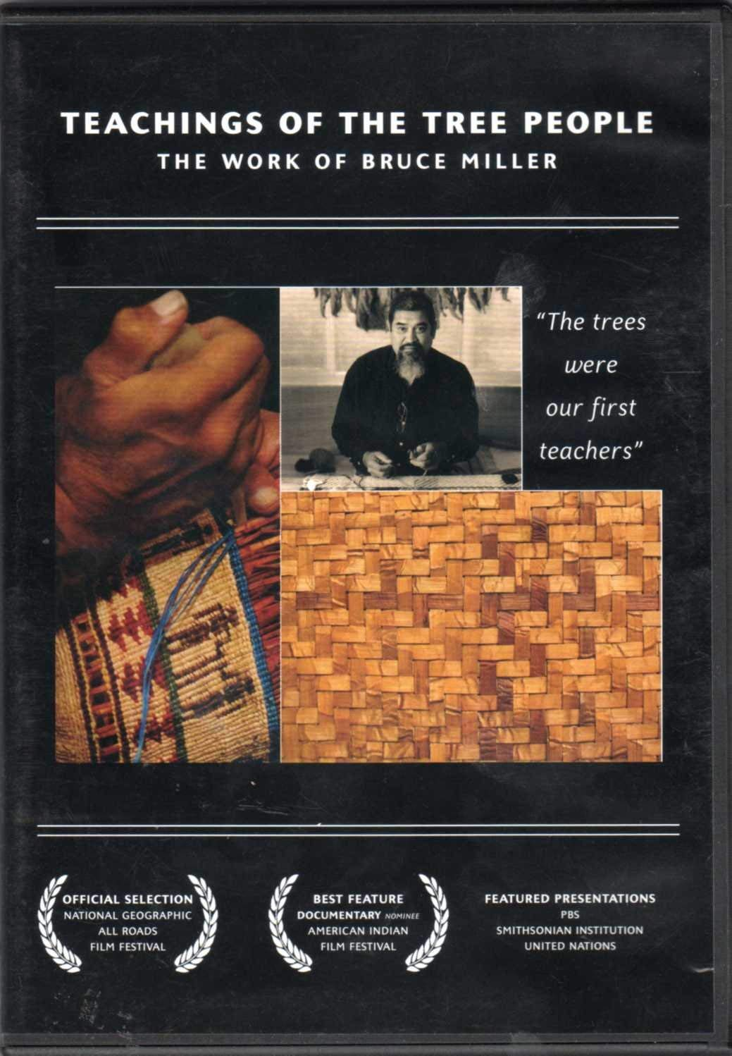 Image result for Teachings of the Tree People: The Work of Bruce Miller