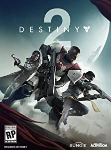 Destiny 2 (2017 Video Game)