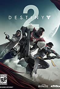 Primary photo for Destiny 2