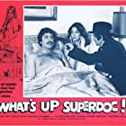 Christopher Mitchell in What's Up Superdoc! (1978)