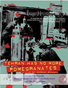 Downloads free movie Tehran anar nadarad [1280x800]